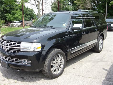 car engine repair manual 2009 lincoln navigator l electronic toll collection service manual best car repair manuals 2012 ford expedition engine control service manual