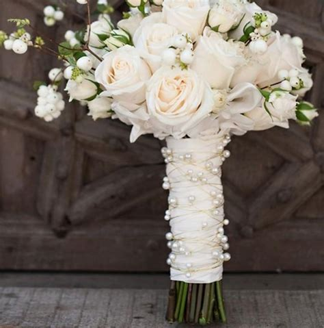 Where To Buy Bridal Bouquets by 16 Beautiful Bridal Bouquet Wraps To Buy Diy 2343283