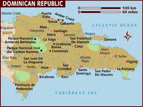 map republic of republic
