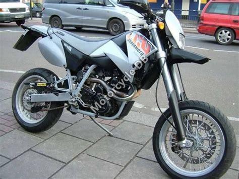 2000 Ktm 125 Sx Specs 2000 Ktm Exe 125 Moto Zombdrive