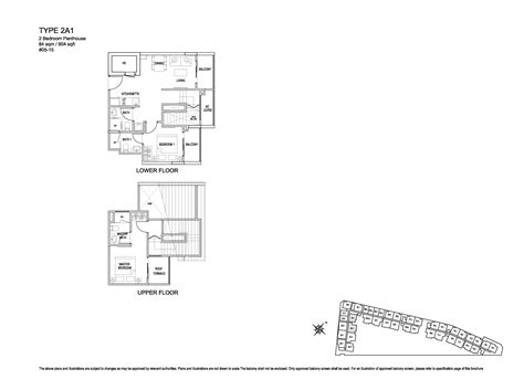 kensington square floor plan penthouse 2 bed kensington square