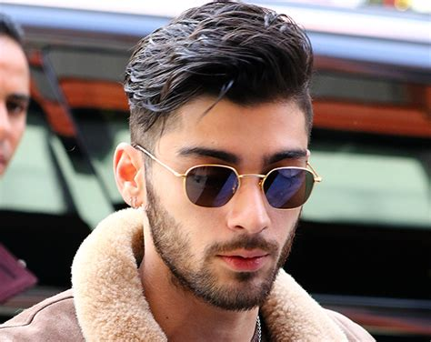 indian men singer hair style zayn malik says it was taylor swift who did the chasing