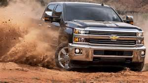 Silent Recalls On Chevrolet 2016 Silverado 2500hd On The Road New Speed Cars