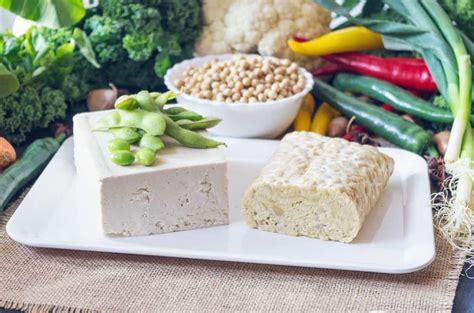 Proteina Nabati 11 Sumber Protein Terbaik Dari Bahan Makanan Nabati