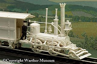warther woodworking warther museum traces of master carver