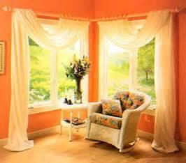 Window decorating ideas for your homes home decor idea