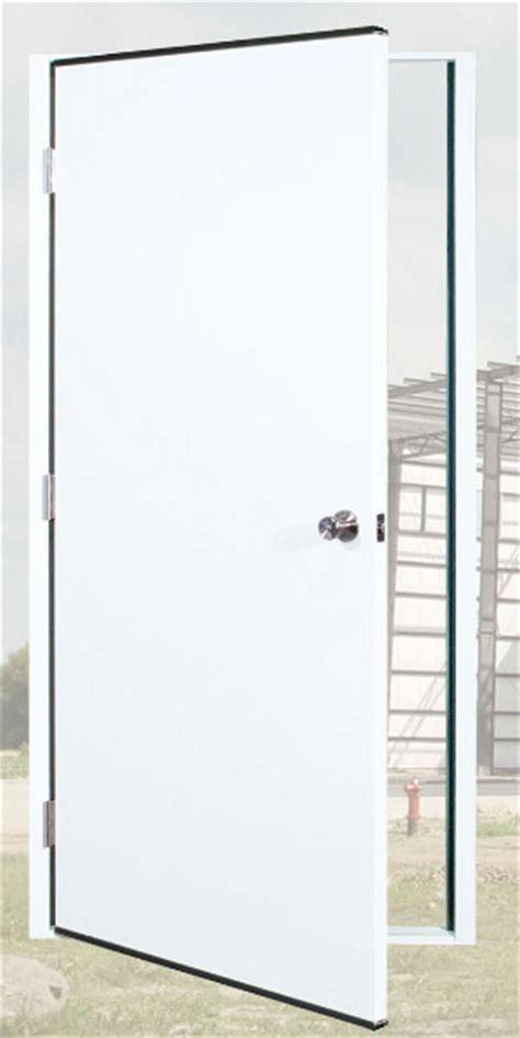 Exterior Utility Doors Service Doors Porvene Model 400 Service Door Quot Quot Sc Quot 1 Quot St Quot Quot Kern Door Company