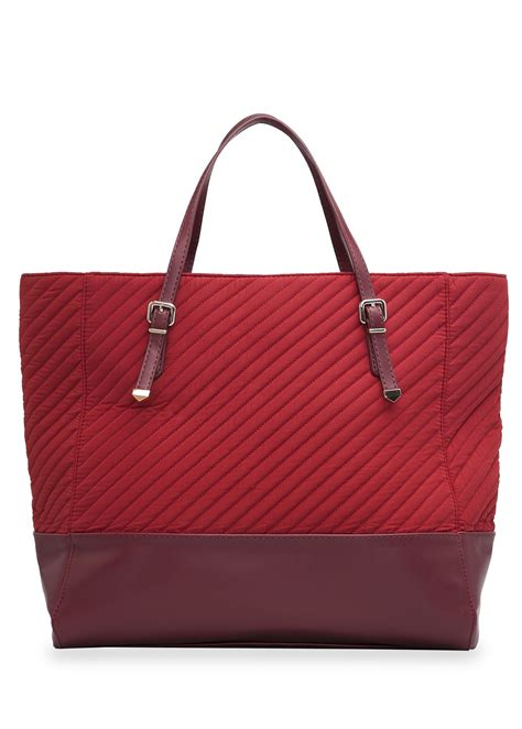 Mango Touch Bag mango touch quilted shopper bag in 52 lyst