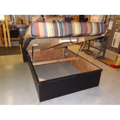 Platform Bed Lift Kit Platform Bedlift Kit Double