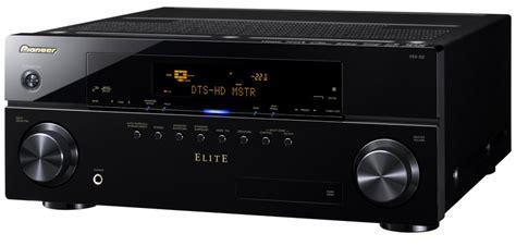 pioneers  elite av receivers  ready models