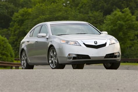 acura tl type s 2009 2009 acura tl revealed sh awd is the new type s