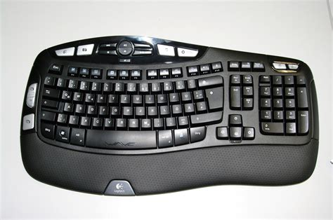 Wireless Keyboard K350 logitech k350 software logitech k350 usb wireless