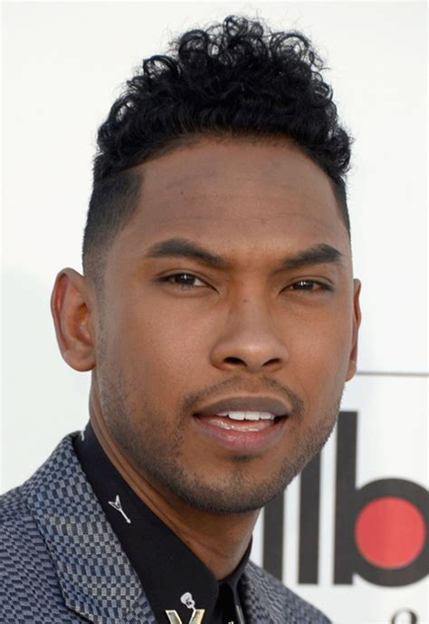 how to have hair like miguel the singer miguel singer haircut hairstylegalleries com