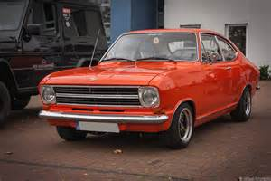 Opel Coupe Opel Kadett B Coupe More Information