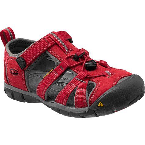 kid sandals keen seac ii cnx sandals