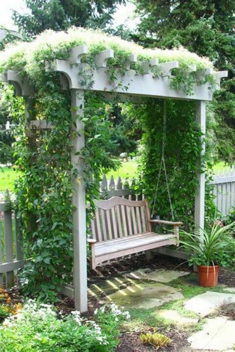garden arbor bench bench swing arbor garden pinterest