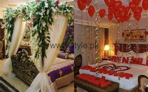 bridal wedding room decoration ideas 2016 style pk