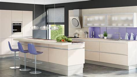 modele de cuisine avec ilot 2124 ilot repas cuisine en image