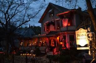 Top Halloween Decorations Let S See N J S Best Halloween Decorations