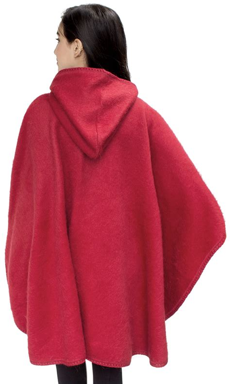 Wool Shorts alpaca hooded wool cloak cape ebay