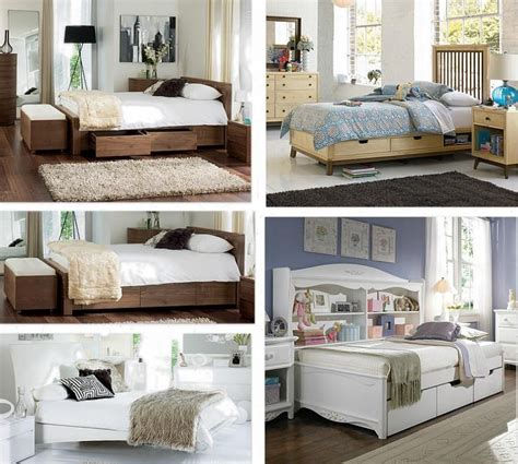 beautiful space saving bedroom ideas mobile home living