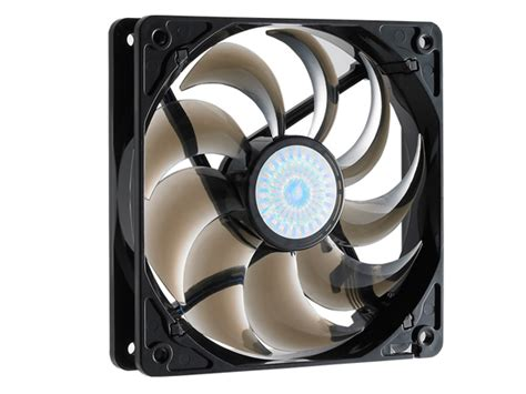 pc fan amazon com cooler master sickleflow 120 sleeve bearing