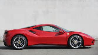 Images Of Ferraris 488 Gtb 2015 Review By Car Magazine