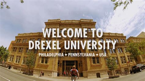 Drexel Search There Is A Place Drexel