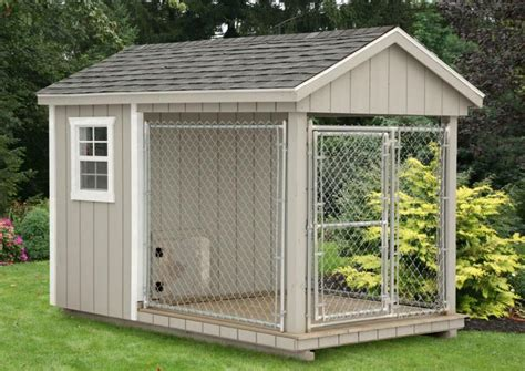 Shed With Dogs by Benefits Of Using Kennels Bully