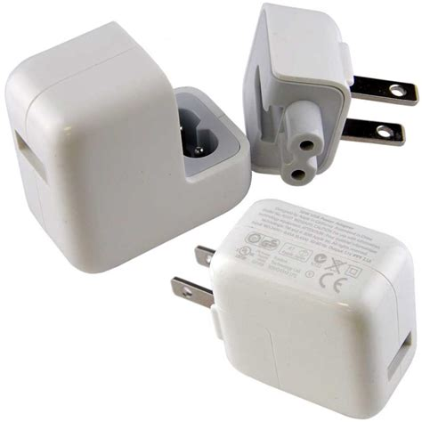 Apple Usb Power Adapter apple 10w usb power adapter macblowouts