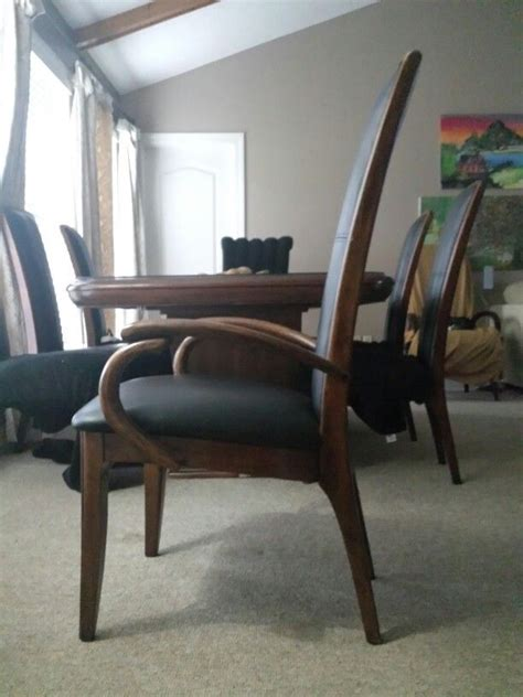 Side Arm Chair Design Ideas Arm Chair Really Cool Design Side Chair Is Similar Though Seat Is Slimmer As Seen In