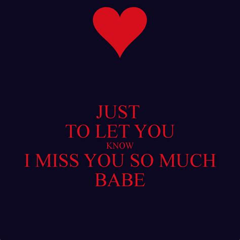 I You Quotes And Attractive I Miss You Quotes Weneedfun