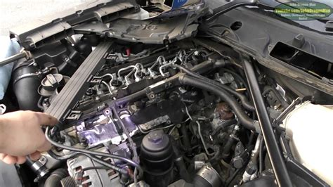 Bmw Inline 6 by Bmw Inline 6 Turbo Diesel N57 Egr Agr Port Cleaning
