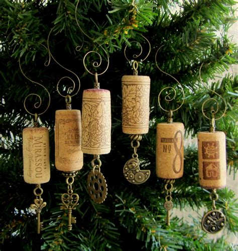7 best wine cork ornaments images on pinterest wine cork
