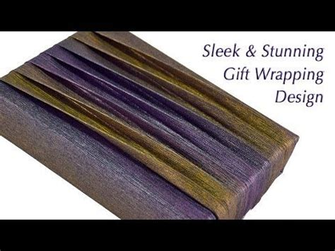 Japanese Present Wrapping   best 25 japanese gift wrapping ideas on pinterest