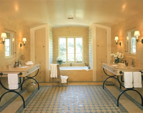 mediterranean style bathrooms style master bathroom mediterranean bathroom los angeles by white webb