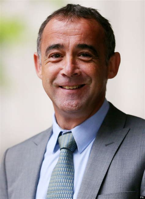 Michael Le Vell Splits From Blanca Fouche