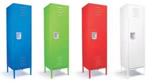 retro bedroom locker childrens storage