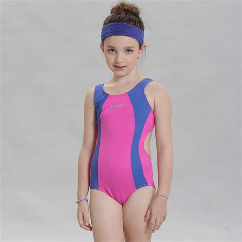 kids swimwear girls aliexpress new 2017 girls swimwear one piece for child swimsuit kids