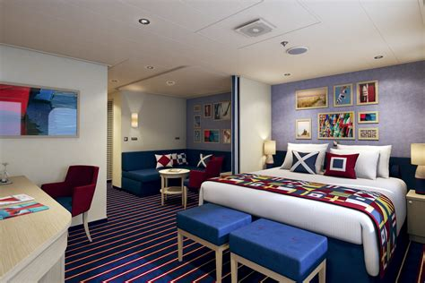 best suite 4 of the best family suites on cruise ships