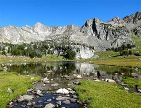 Backyard Bee Hive Tr Hiking Beehive Basin Trail Big Sky Montana A