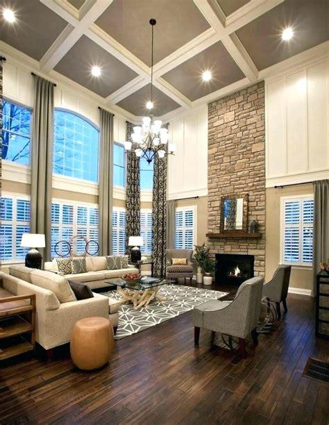 great rooms fireplaces luxury estates devonshire custom
