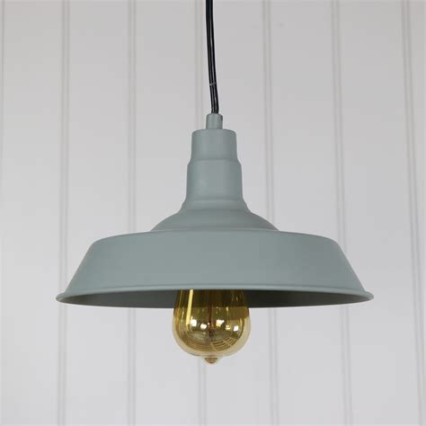 barn style pendant lights grey vintage industrial barn style pendant light fitting