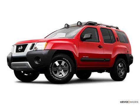Nissan Exterra 2009 by Nissan Xterra 2009 Nissan