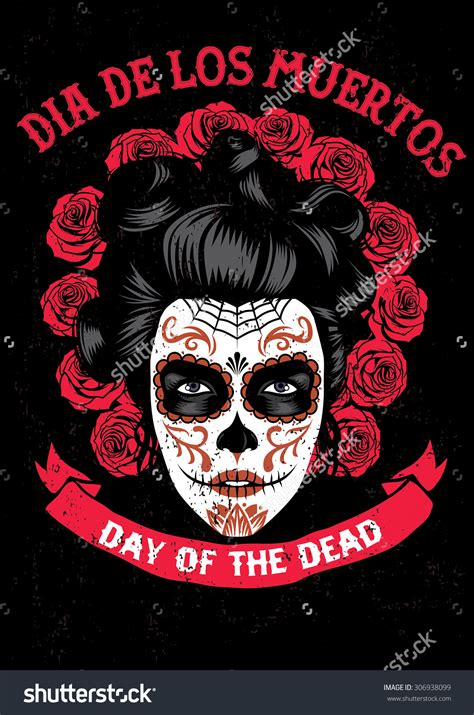 day of the dead posters www pixshark images