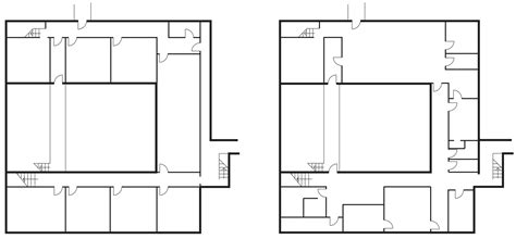 blank floor plan file floor plans of sacred heart school jpg wikimedia