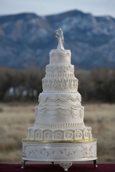 ABC Cake Shop and Bakery   Albuquerque, NM Wedding Cake