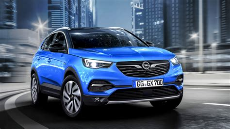 opel cars 2017 2017 opel grandland x 4k wallpaper hd car wallpapers