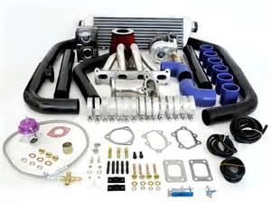 kit turbo speeddemon mazda mx 5 mx5 1 8 90 02 275 cp