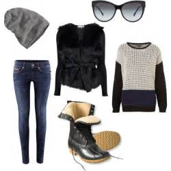 Winter outfit ideas wardrobe essentials to stock up on